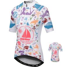perspiration, springandsummer2021, Cycling, Sleeve