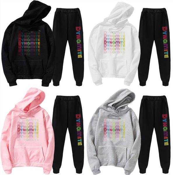 K-Pop, kpopbt, Sleeve, hoodies for women