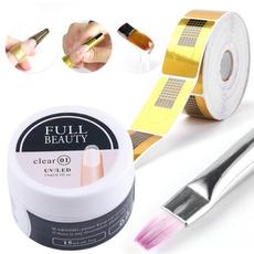 manicure tool, nailbuilder, art, Beauty