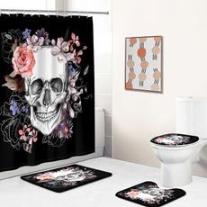 Beautiful, doormat, Bathroom, Bathroom Accessories