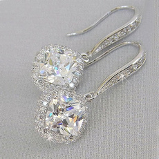 Fashion Accessory, DIAMOND, 925 sterling silver, Jewelry