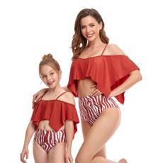 Fashion, Waist, Family, swimsuitsuit