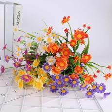 Decor, Flowers, daisy, gardendecorflower