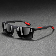 case, Fashion, cyclingsunglassesformen, blackpolarizedsunglasse