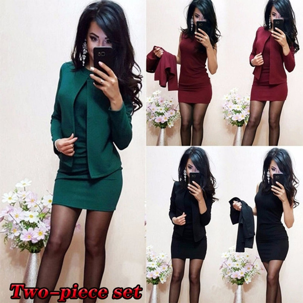 cardigan, short dress, Sleeve, Long Sleeve