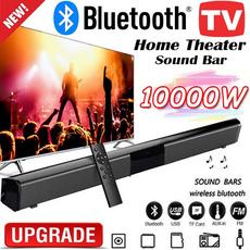Wireless Speakers, Bass, TV, bluetooth speaker