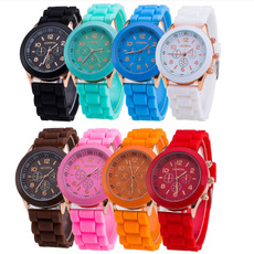 Fashion Watches Women, quartz, Geneva, jeweleryampwatche