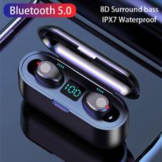 case, Headset, Microphone, Earphone