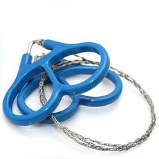Steel, Rope, Wire, emergency