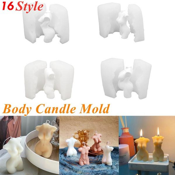 bodywaxmould, art, diycandle, bodycandlemold