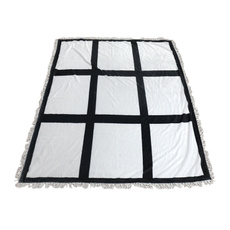 Blankets & Throws, Polyester, 1 Piece, Throw Blanket