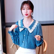 blouse, allmatchshirt, Fashion, Chiffon top