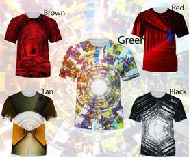building, Mens T Shirt, Fashion, Sleeve