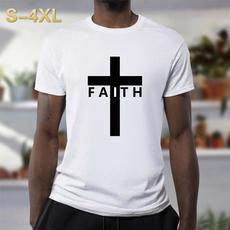 Mens T Shirt, christiantshirt, Tees & T-Shirts, Christian