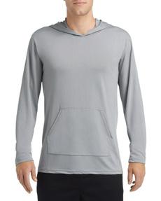 T Shirts, hooded, gildan, Men