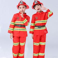 firefightercosplay, firefighteruniform, firefighterworkcosplayclothingset, Carnival