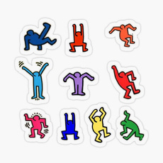 Car Sticker, Colorful, Cars, Stickers