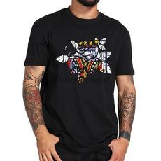 HiP, King, Graphic, Shirt