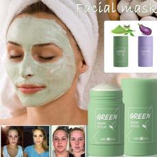greenteamask, mudmask, solidmask, solidcolormask