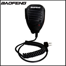 Microphone, walkietalkiemic, radiomicrophone, baofengaccessarie