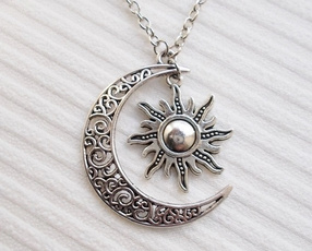 Fashion, Jewelry, Gifts, Fashion necklaces