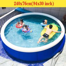 Summer, Sport, Family, swimmingpoolsaboveground