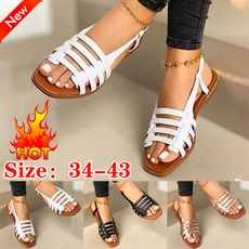 bohemia, Fashion, Slippers, Women's Fashion