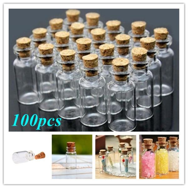 miniatureglassbottle, miniglassbottle, Jewelry, Glass
