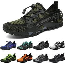 Summer, Sneakers, Outdoor, Casual Sneakers