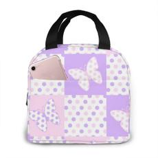 butterfly, Waterproof, insulatedlunchbag, waterprooflunchbag
