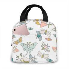 Totes, insulatedlunchbox, portablelunchbox, Bags
