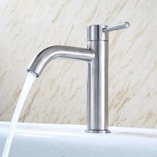 bathroomfaucet, water, Bathroom, Kitchen