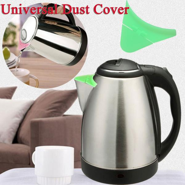 Electric, house, electrickettledustcover, kettle