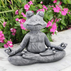 buddhastatuessandstone, decoration, buddhastatue, Yoga