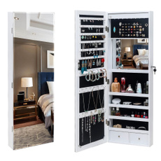 lights, Door, Jewelry, Jewelry Organizer