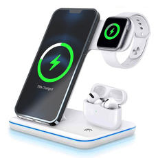 applewatch, chargerdock, Apple, Wireless charger