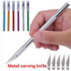 Steel, Wood, diycuttingtool, carvingknife