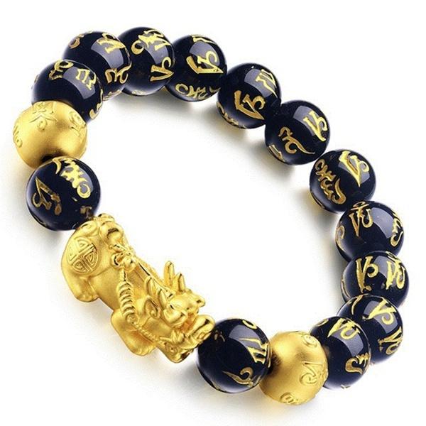 Jewelry, gold, wealthpixiu, Bracelet