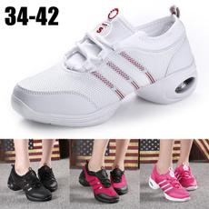 Sneakers, Womens Shoes, aircushion, Dancing