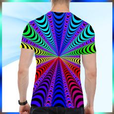 rainbow, Fashion, Shirt, Summer