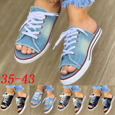 Women's Fashion, Summer, lowupper, Sandals
