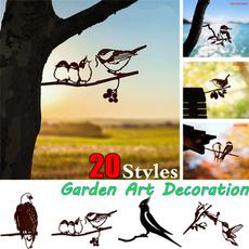 easterdecoration, art, Outdoor, Gardening