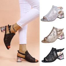 Summer, Fashion, Women Sandals, Womens Shoes