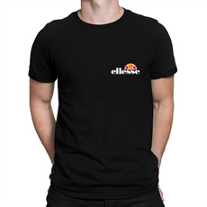 Summer, Plus Size, ellessetshirt, Cotton T Shirt