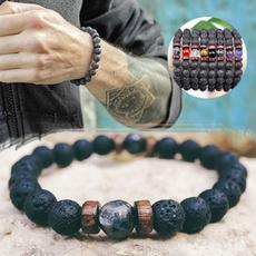 Men Jewelry, Beaded Bracelets, Gifts For Men, Gifts
