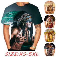 Funny, Fashion, Necks, Mens T Shirt