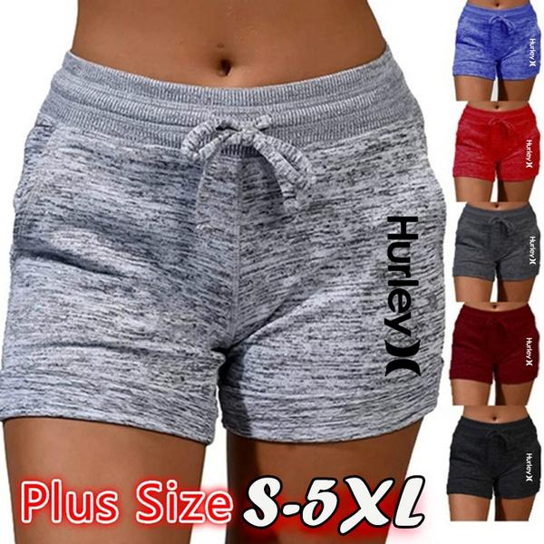 Summer, Cotton, Plus Size, Yoga
