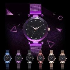 Steel, Watches, quartz, Star