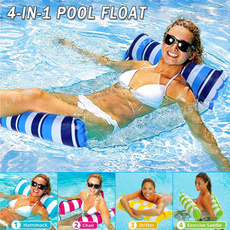 Summer, waterhammock, floatingbed, Joyería