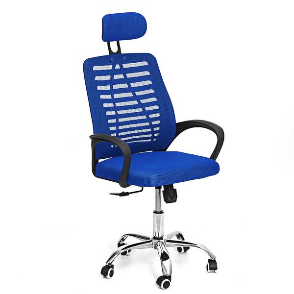 swivel, executivechair, highbackchair, Office
